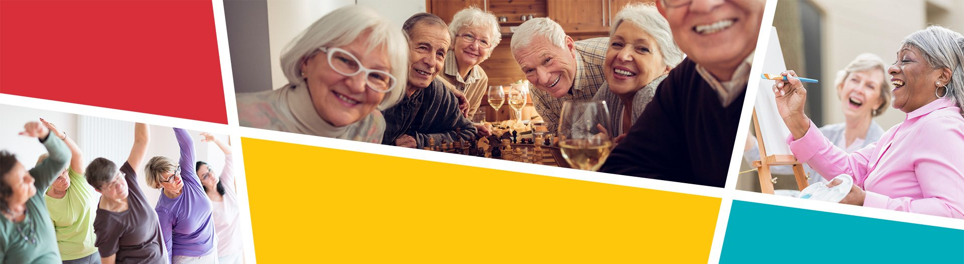 Discover our Brandon Assisted Living Community