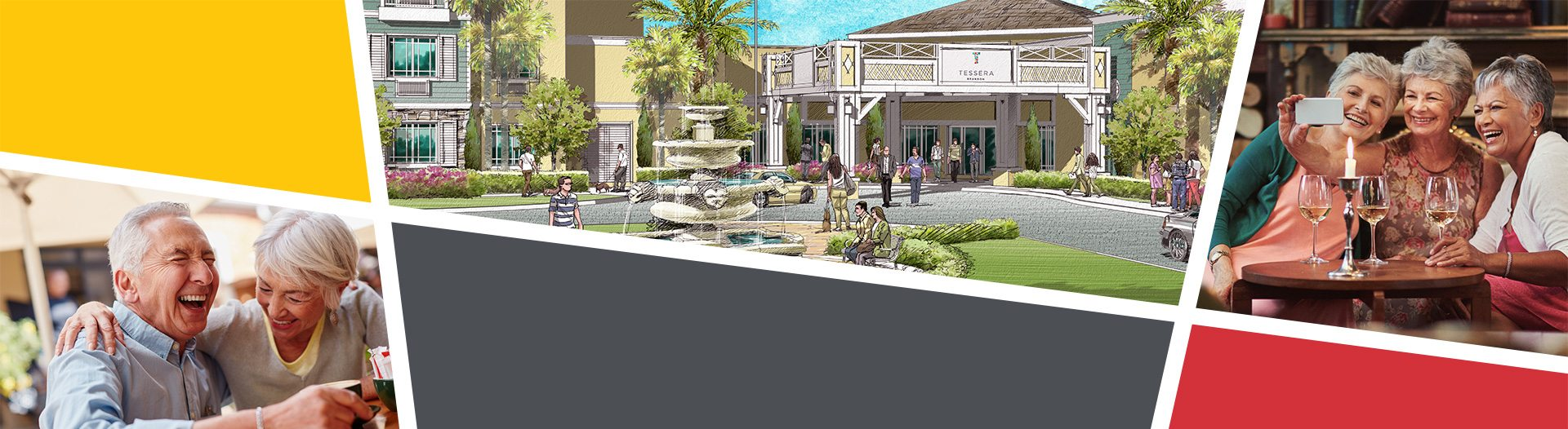 Best new nursing homes in Brandon near Tampa FL