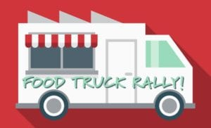 Food Truck Rally!