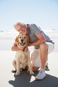 Tampa Pet-Friendly Senior Living